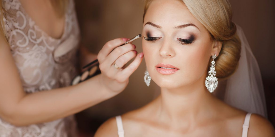 Trucco sposa Wedding Style Diary
