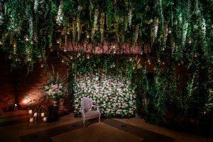 come decorare con fiori spazi matrimonio