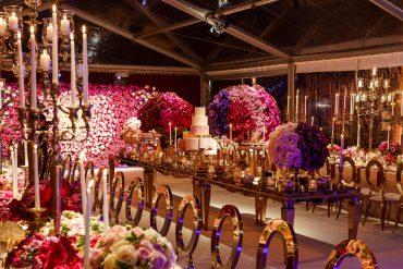 fiori per decorazione cerimonia matrimonio