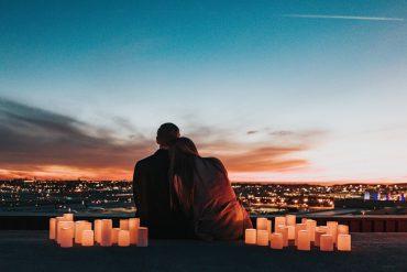 Proposte di matrimonio originali