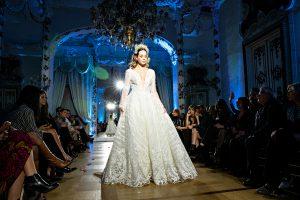 abiti da sposa 2019 eleganza