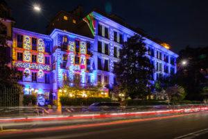 location matrimoni milano baglioni hotel