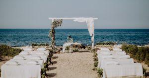 sposarsi in spiaggia wonder beach club