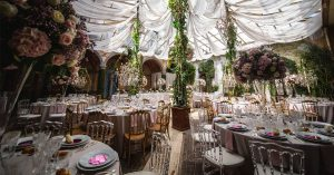 wedding planner roma location